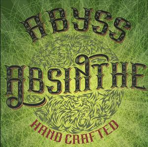 ABYSS ABSINTHE 375ML